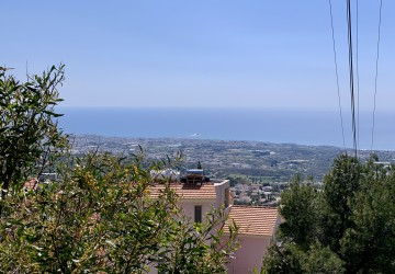 Residential Plot  in Tala, Paphos