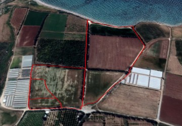 Residential Land  in Mandria, Paphos