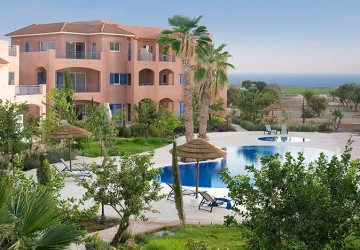 1 Bedroom Apartment in Mandria, Paphos