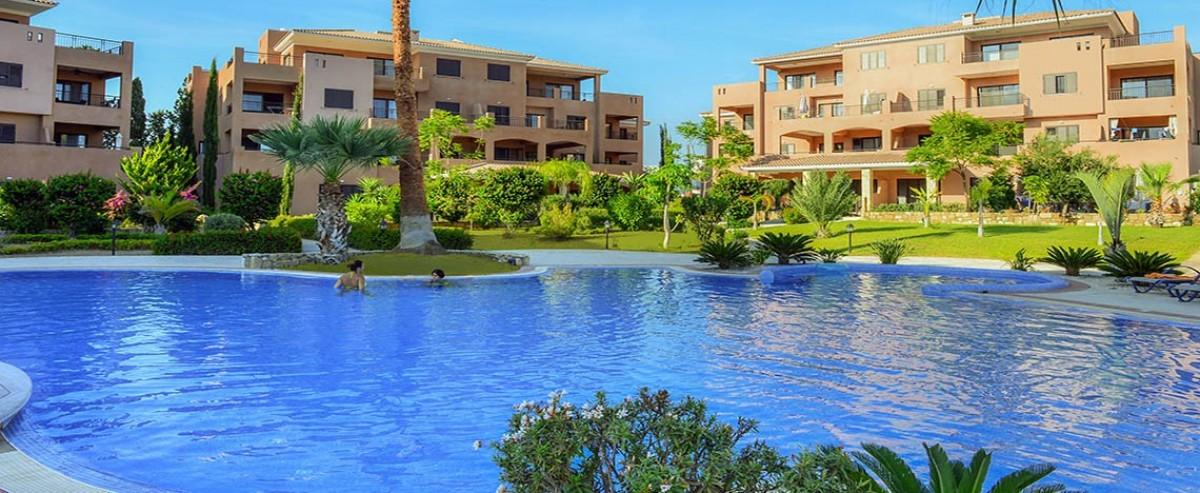 Apartment For Sale In Kato Paphos Paphos P5582